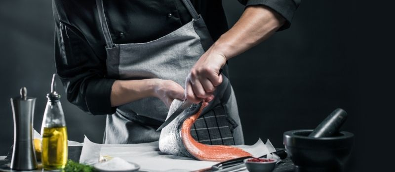 10 Best Fillet Knife for Salmon – 2020 Buying Guide and Review
