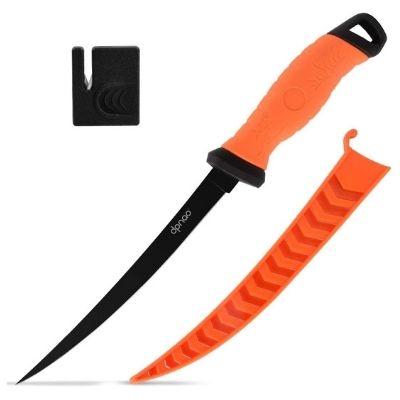 DPNAO Fillet Knife For Walleye