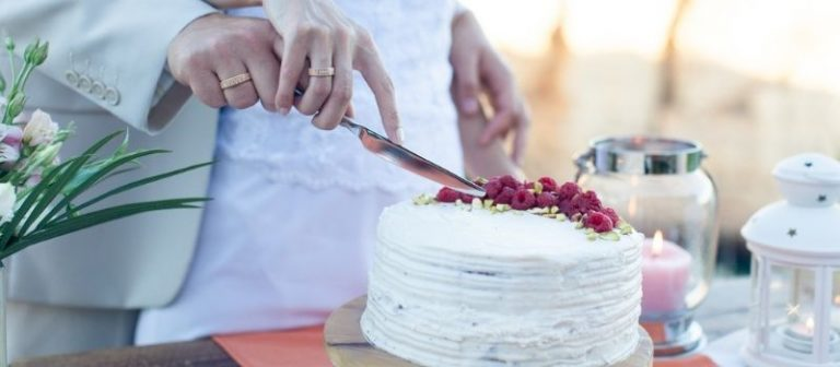 Best Knife for Cutting Cake