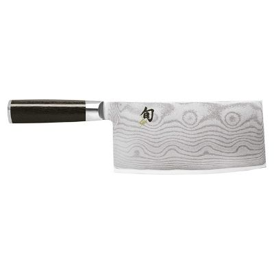 Shun Classic 7-Inch Meat Cleaver