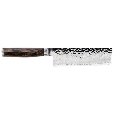 Shun 5.5 Inch Vegetable Knife For Slicing