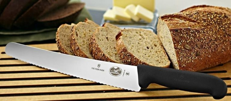 Victorinox Knife Review