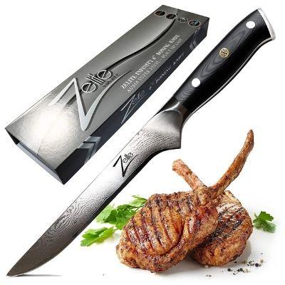 Zelite Infinity 6 Inch Boning Knife