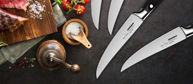 Best Dishwasher Safe Knife Set – Easy To Wash