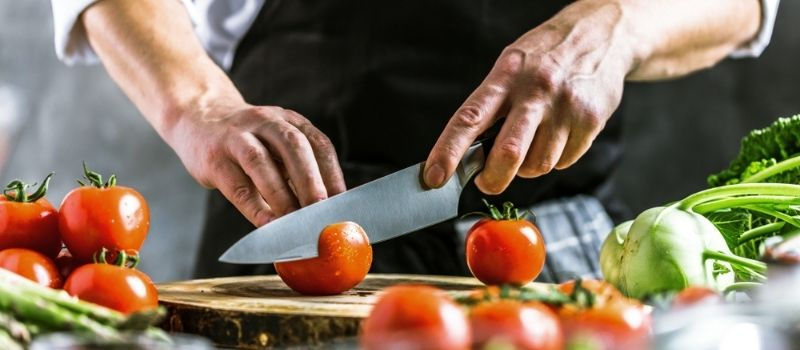 Best Tomato Knife