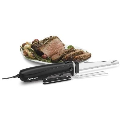 Cuisinart AC One Size Electric Knife
