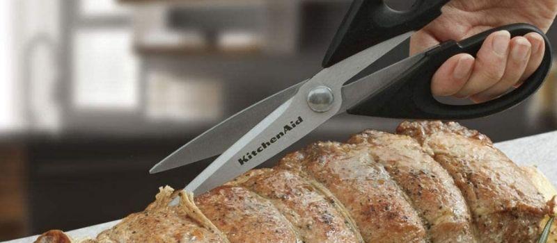 KitchenAid Knife, Cleaver, Shears Reviews