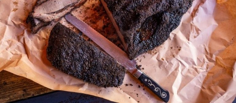 Brisket Knife Reviews