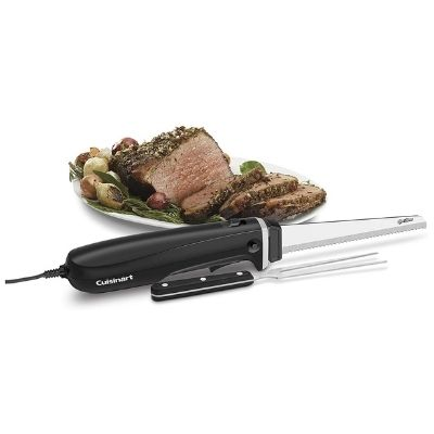 Cuisinart AC Electric Knife For BBQ