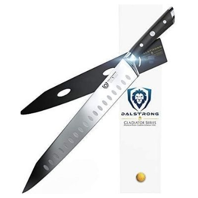 """DALSTRONG 12"""" Gladiator Series BBQ Knife"""