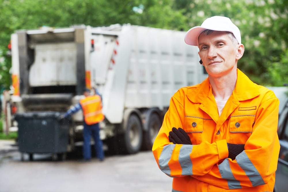 Trash Collector Injuries