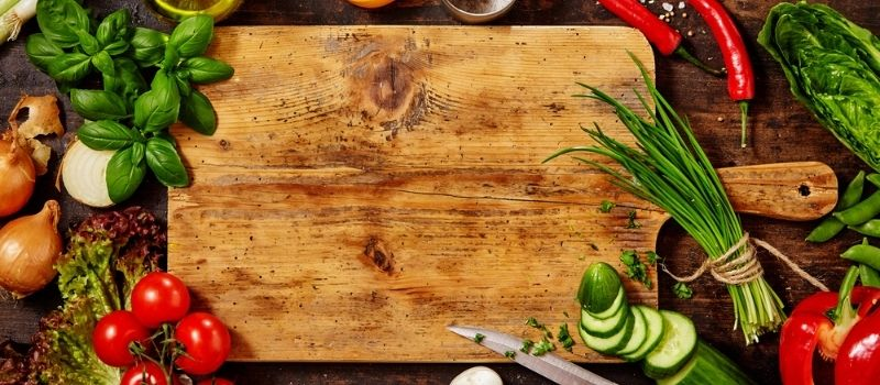 Types of Cutting Boards With Material – Explained
