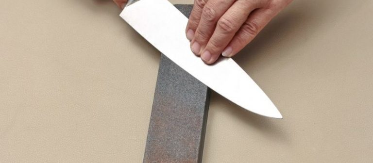grit whetstone for kitchen knives