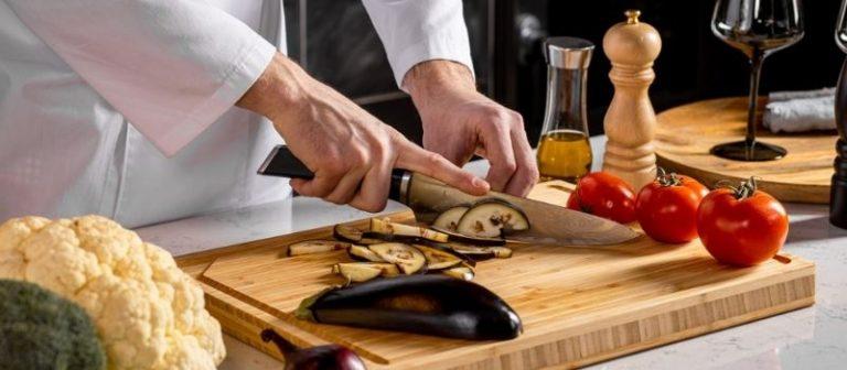 Farberware Knife Reviews