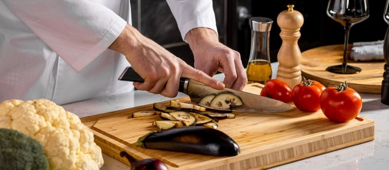 The Tradition of Excellence Farberware Knife Reviews in 2021