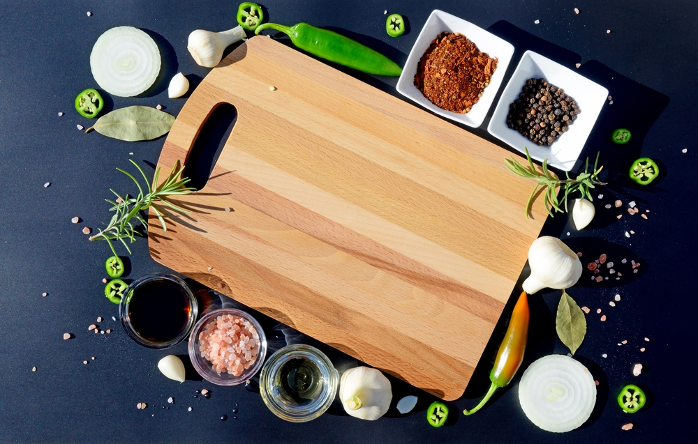 How to Care for a Bamboo Cutting Board for Good Shape and Condition