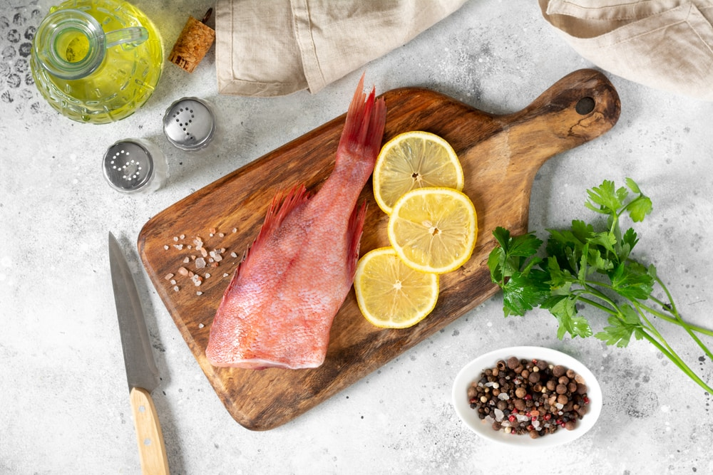 How to Fillet a Redfish – A Quick & Easy Guide