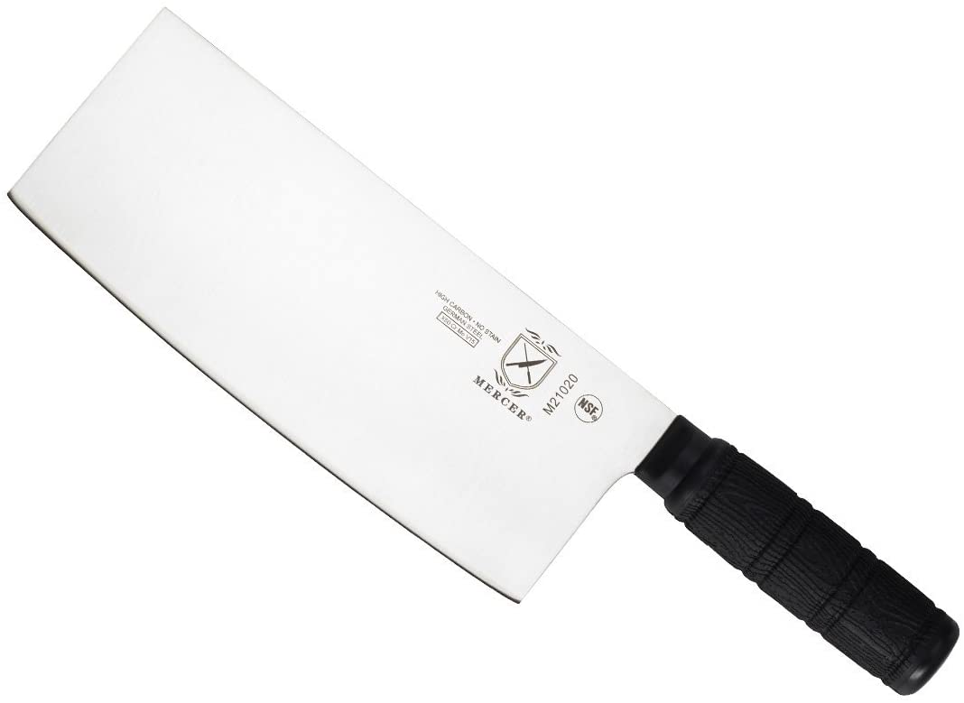 Mercer Culinary Asian Collection Chinese Chef's Knife